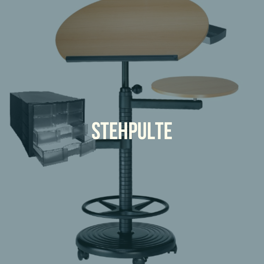 Stehpulte